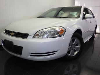 2011 Chevrolet Impala - 1070060823