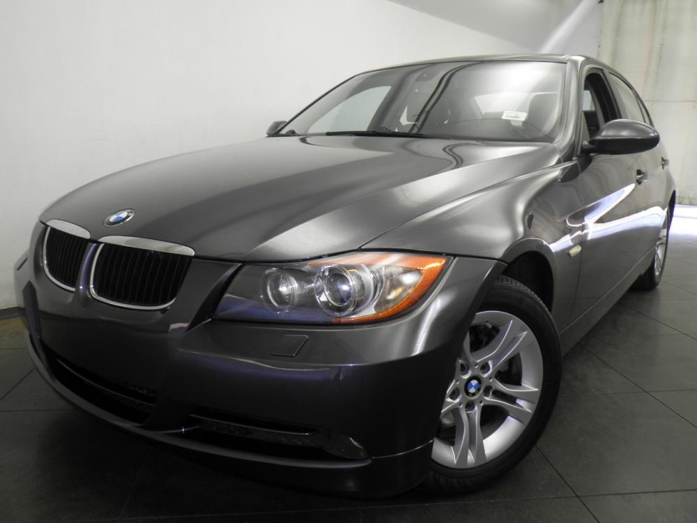 2008 BMW 328xi - 1070060834