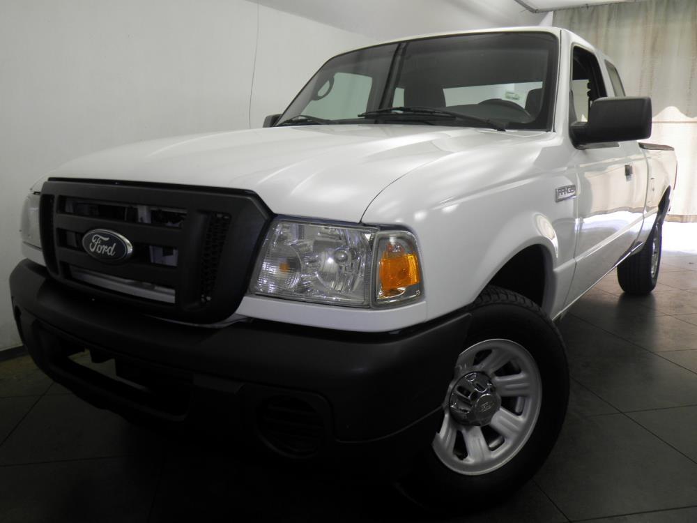 2011 Ford Ranger - 1070060835