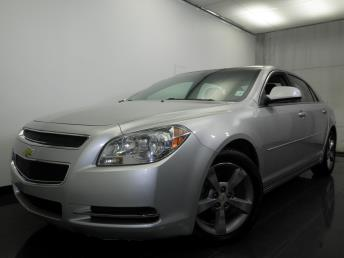 2011 Chevrolet Malibu - 1070060944