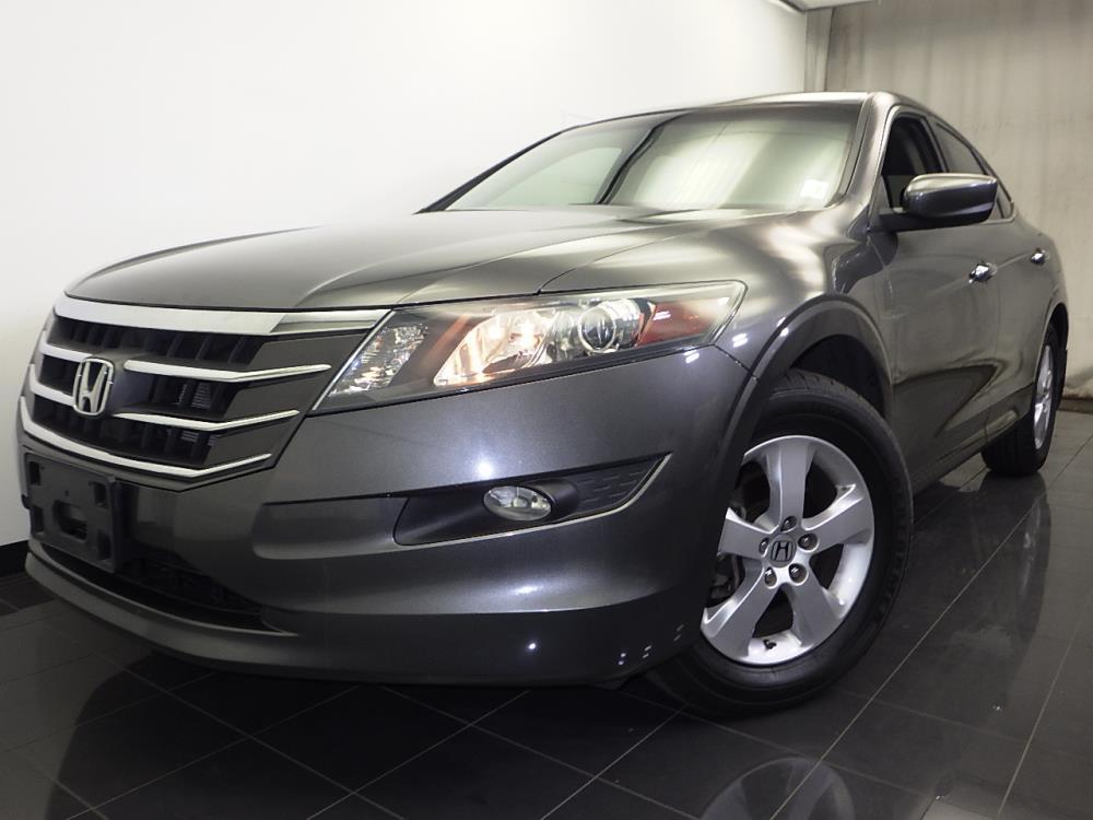 2011 Honda Accord Crosstour For Sale In Las Vegas