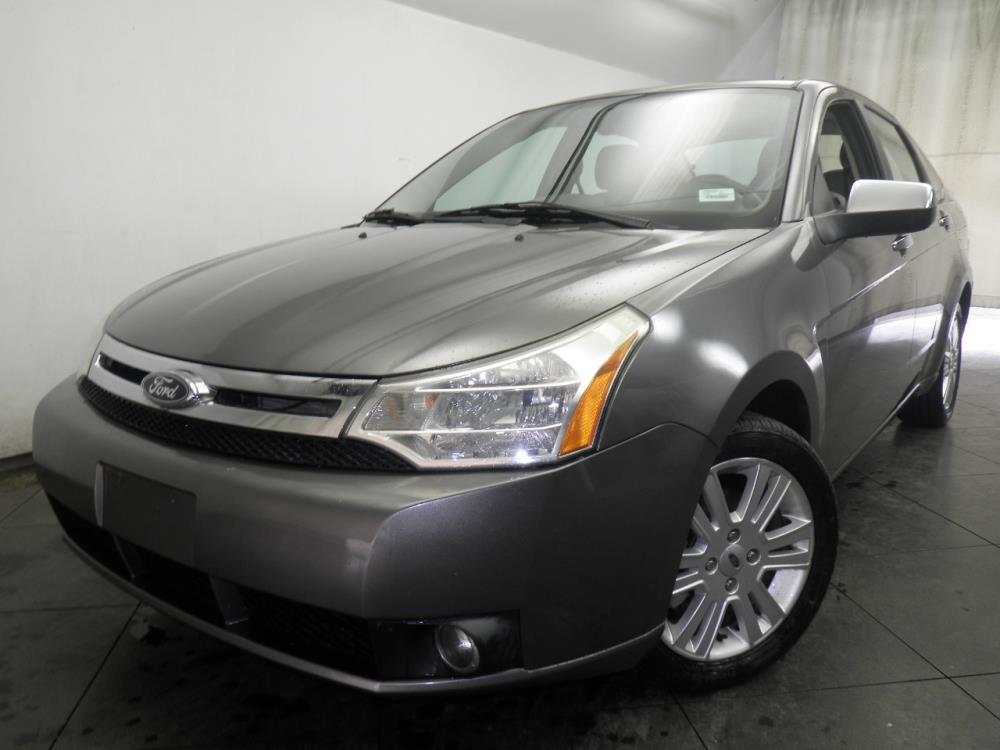 2011 Ford Focus - 1070061387