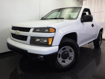 2011 Chevrolet Colorado - 1070061436