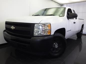 2007 Chevrolet Silverado 1500 - 1070061467