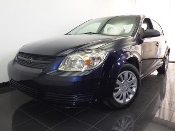 2010 Chevrolet Cobalt - 1070061548