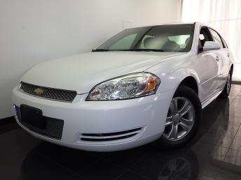 2013 Chevrolet Impala - 1070061550