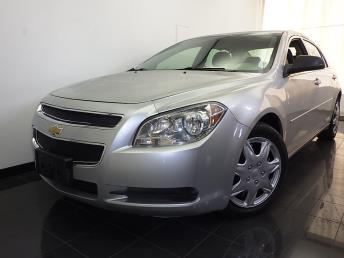 2012 Chevrolet Malibu - 1070061557