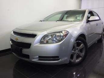 2012 Chevrolet Malibu - 1070061576