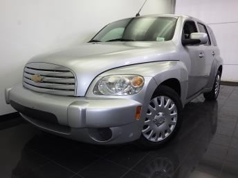 2011 Chevrolet HHR - 1070061728