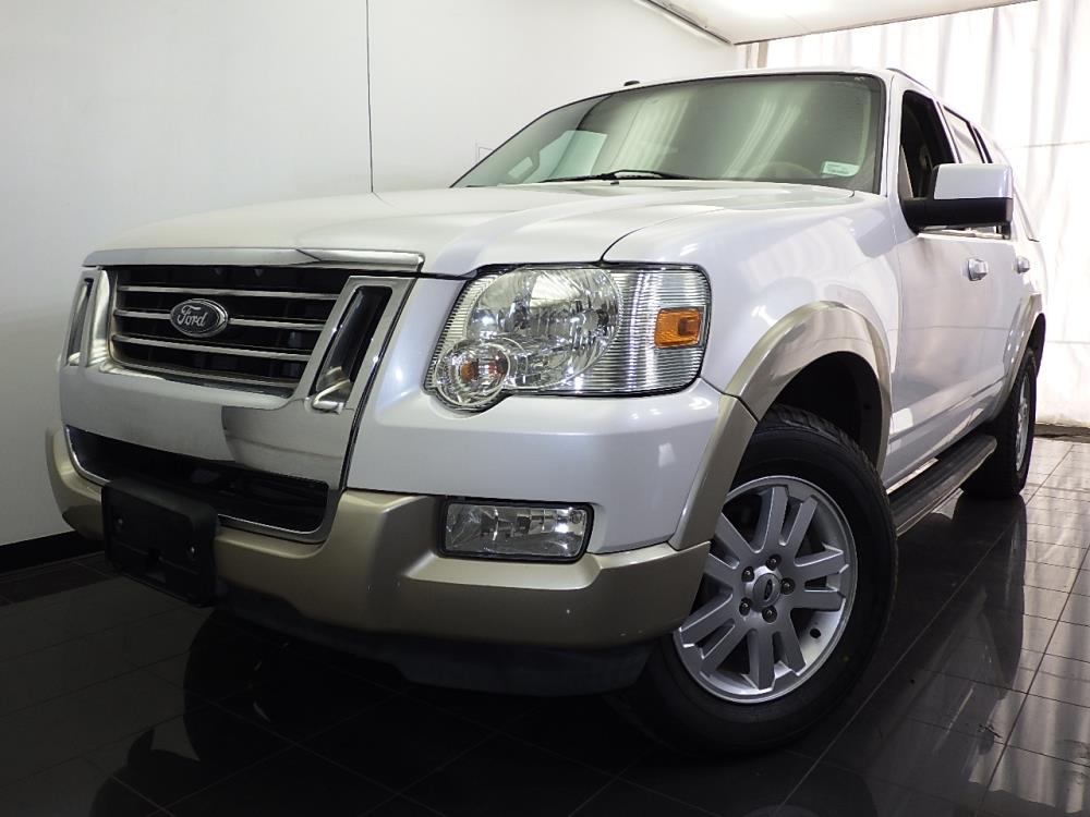 2010 ford explorer for sale in las vegas 1070061986 drivetime. Cars Review. Best American Auto & Cars Review