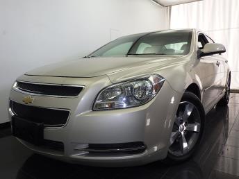 2011 Chevrolet Malibu - 1070062057