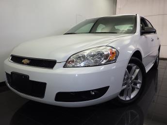 2012 Chevrolet Impala - 1070062083