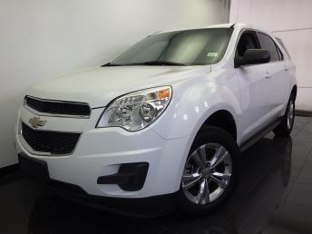 2011 Chevrolet Equinox - 1070062307