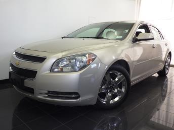 2010 Chevrolet Malibu - 1070062338