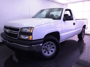 2006 Chevrolet Silverado 1500 - 1070062456
