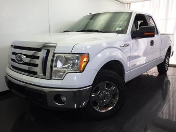 2012 Ford F-150 - 1070062675