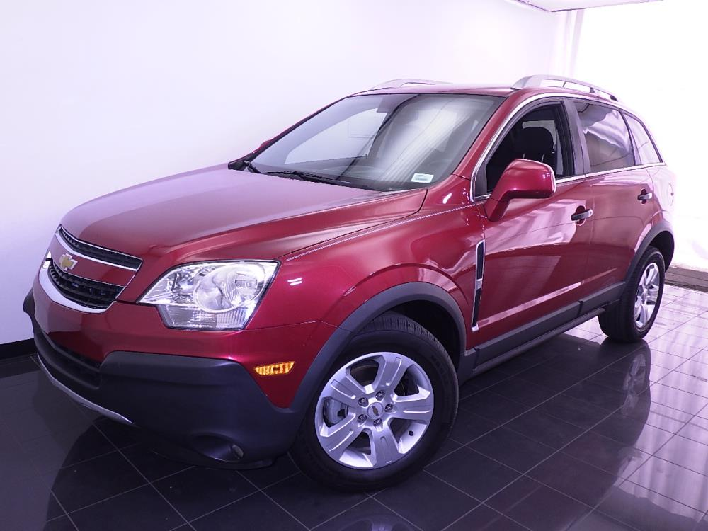 2013 chevrolet captiva sport for sale in las vegas. Black Bedroom Furniture Sets. Home Design Ideas