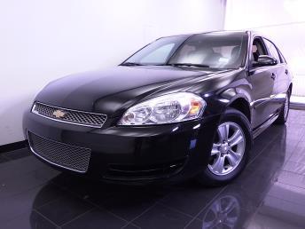 2012 Chevrolet Impala - 1070062740