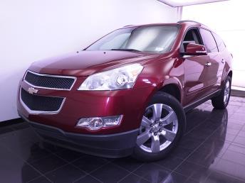 2010 Chevrolet Traverse - 1070062814