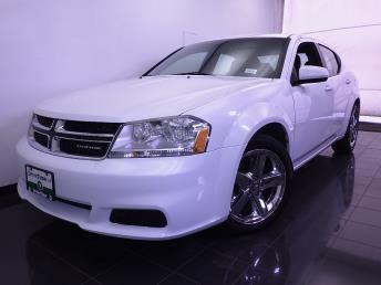 2011 Dodge Avenger - 1070062986