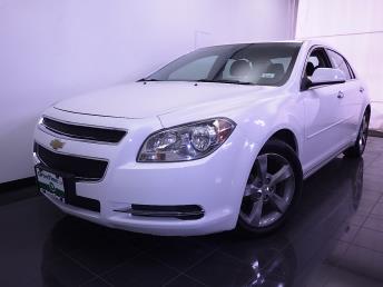 2012 Chevrolet Malibu - 1070062999