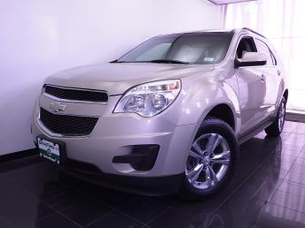 2011 Chevrolet Equinox - 1070063231