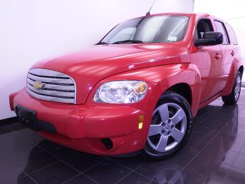 2010 Chevrolet HHR - 1070063250