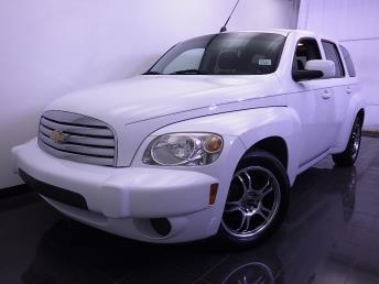 2011 Chevrolet HHR - 1070063306
