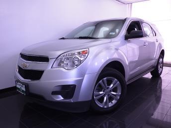 2011 Chevrolet Equinox - 1070063354