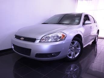 2011 Chevrolet Impala - 1070063381