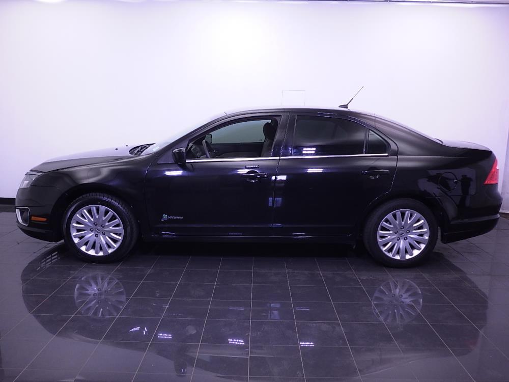 2012 ford fusion hybrid for sale in los angeles 1070063416 drivetime. Black Bedroom Furniture Sets. Home Design Ideas
