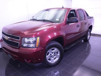 2008 Chevrolet Avalanche - 1070063511