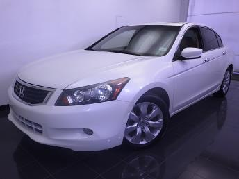 2010 Honda Accord - 1070063562