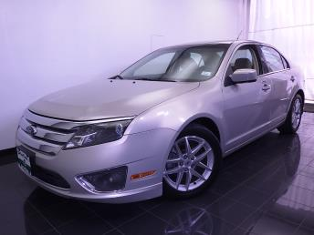 2010 Ford Fusion - 1070063629