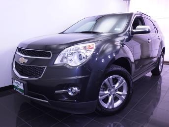 2012 Chevrolet Equinox - 1070063820