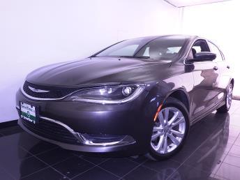 2015 Chrysler 200 - 1070064057