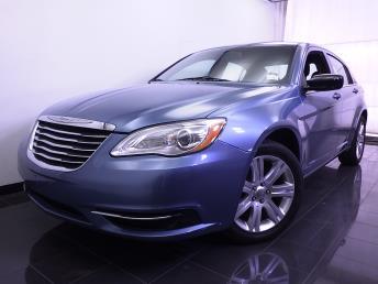 2011 Chrysler 200 - 1070064140
