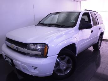 2008 Chevrolet TrailBlazer - 1070064233
