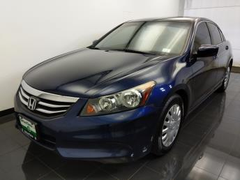 2012 Honda Accord - 1070064294