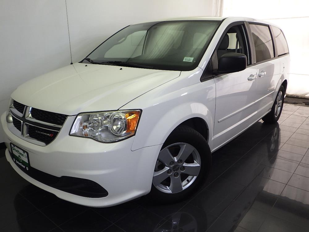 2013 dodge grand caravan for sale in las vegas 1070064917 drivetime. Black Bedroom Furniture Sets. Home Design Ideas