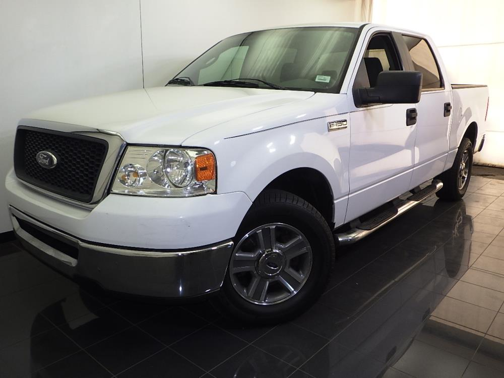 2007 Ford F-150 - 1070064948