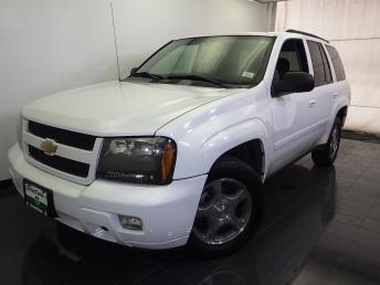 2009 Chevrolet TrailBlazer - 1070064971