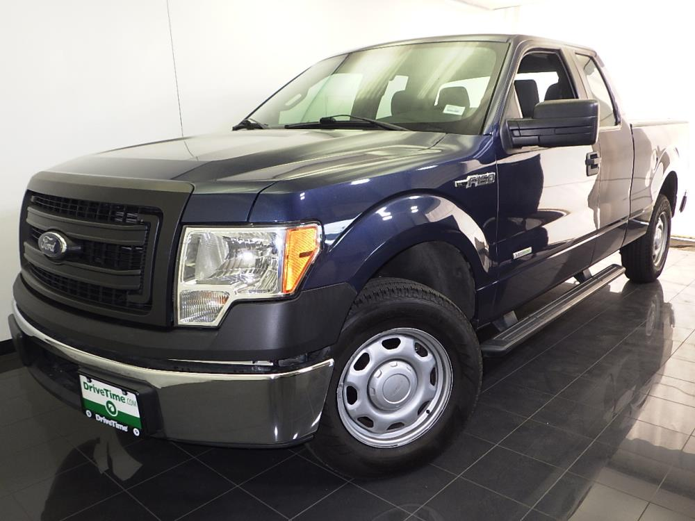 2013 Ford F 150 for sale in Las Vegas