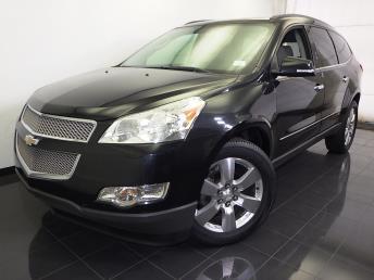 2011 Chevrolet Traverse - 1070065232