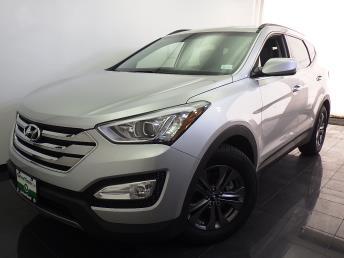 2014 Hyundai Santa Fe Sport  - 1070065277