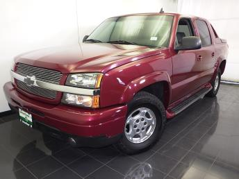 2006 Chevrolet Avalanche - 1070065278