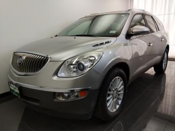 2008 Buick Enclave - 1070065289