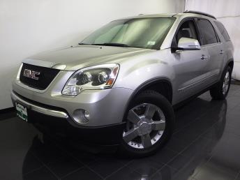 2008 GMC Acadia - 1070065312