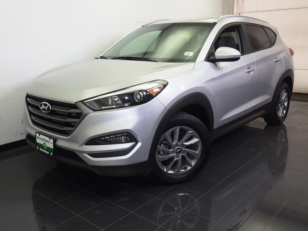 2016 Hyundai Tucson SE - 1070065352