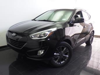 2015 Hyundai Tucson - 1070065353